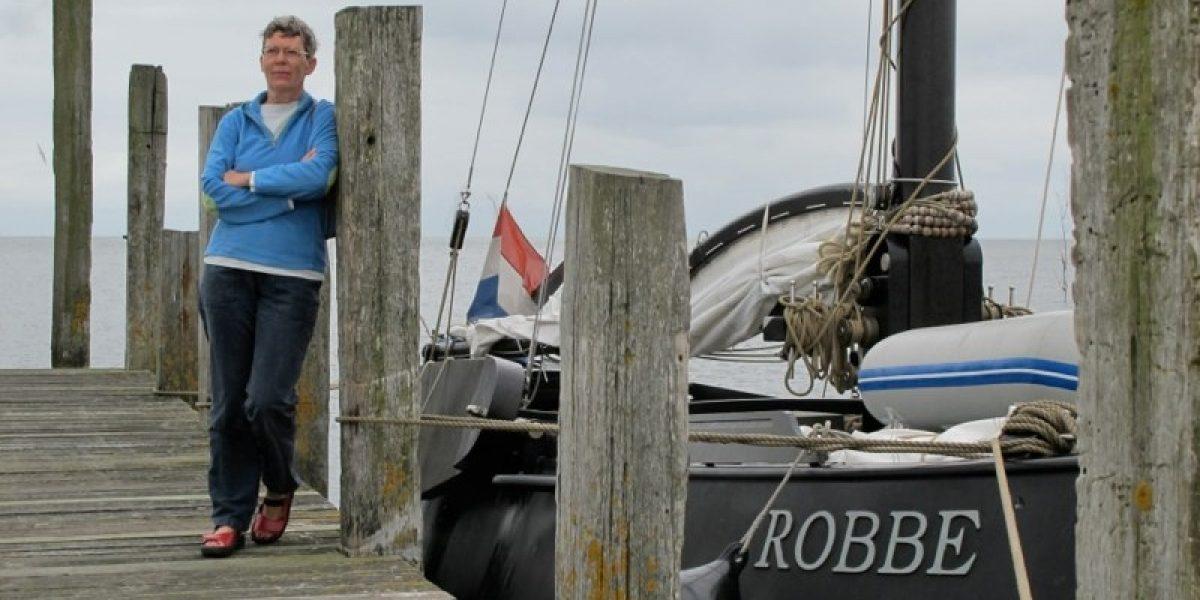 Zeeschouw Robbe